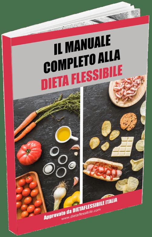 manuale completo dieta flessibile