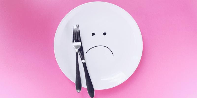 Perché Non Perdo Peso